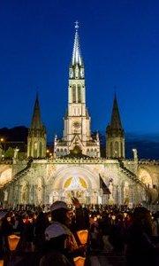 28 août journée diocésaine à Lourdes