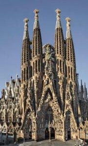 Pèlerinage en Espagne du 13 au 17 Avril... inscrivez vous !:-)