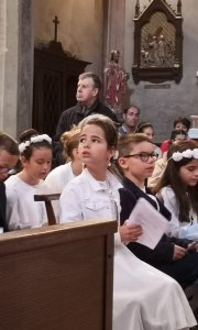 Photos de communion Verfeil