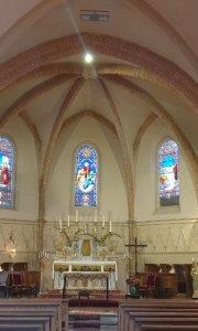 Messes de ce week-end du 23-24 janvier